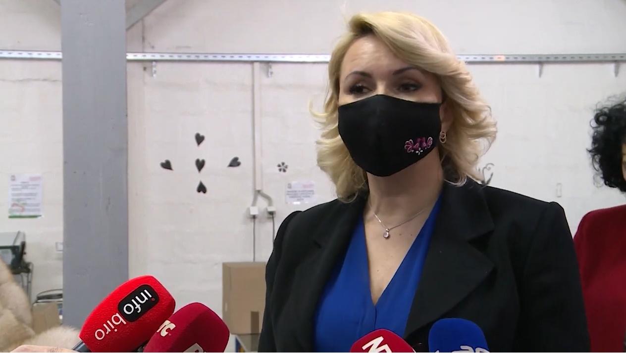 Кисић Тепавчевић: Ковид пропуснице се показале ефикасним