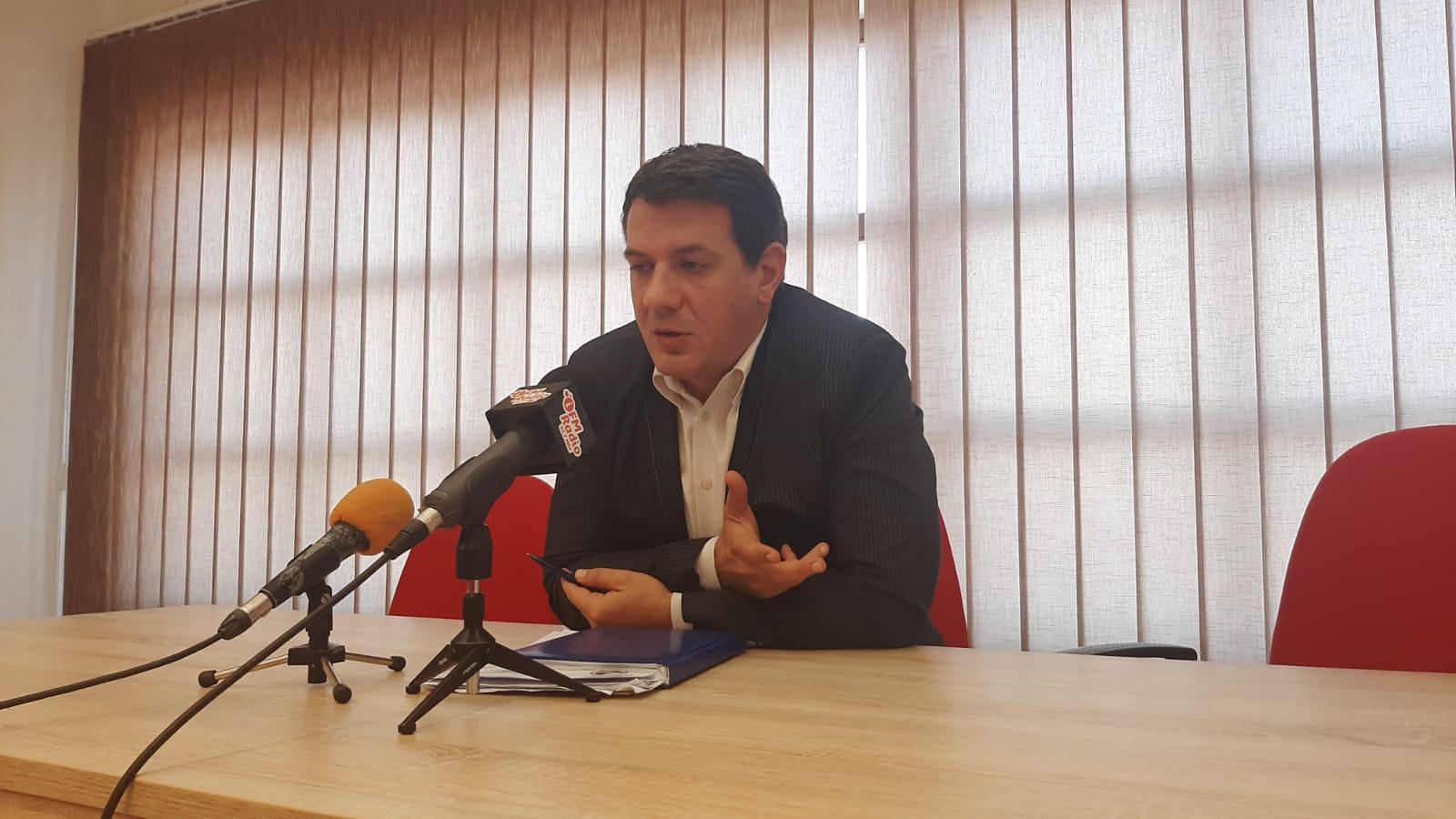 Петровић најавио подношење тужби због немилих догађаја на скупштинском заседању
