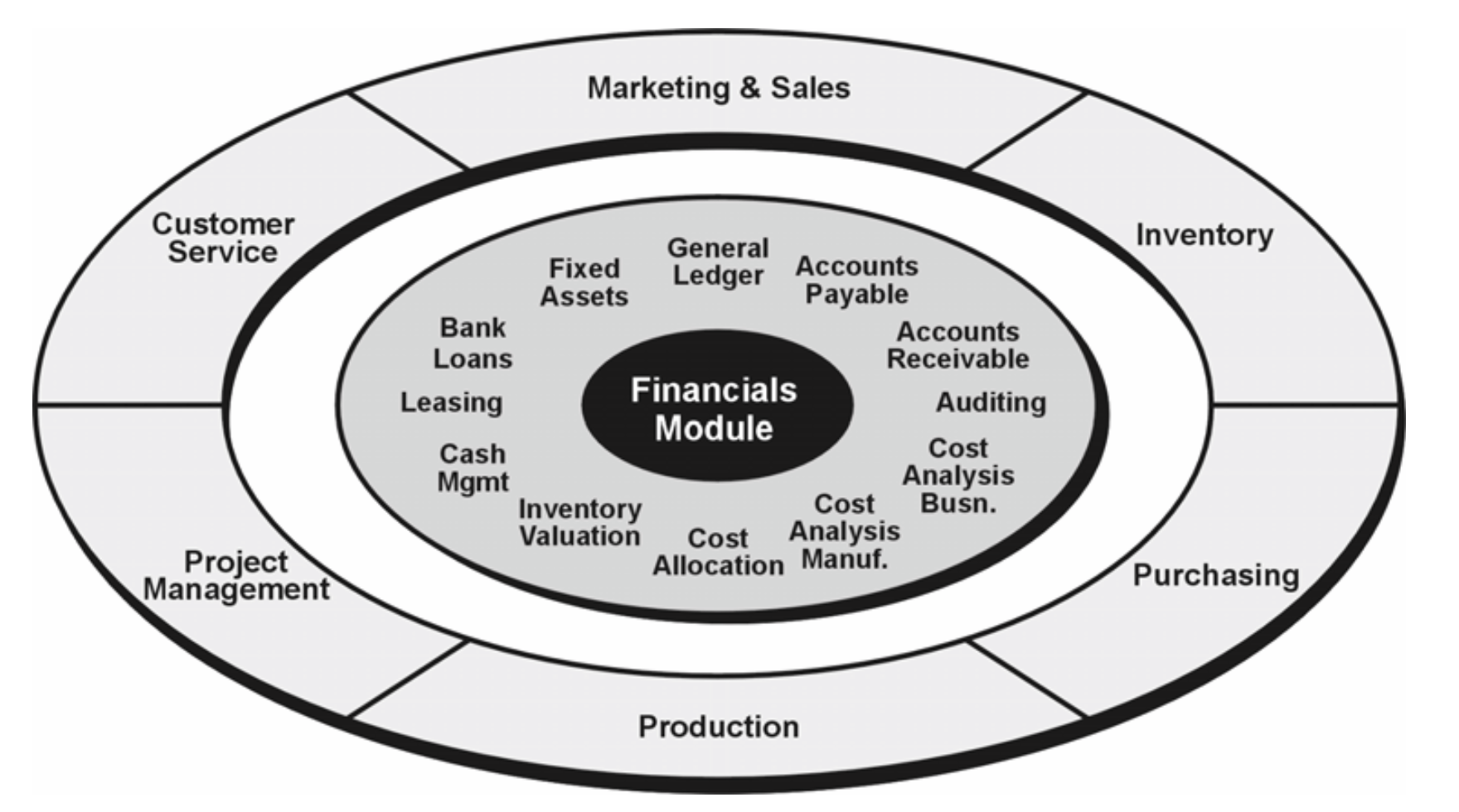 Financials - Top Priority Systems