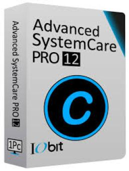 Advanced SystemCare Pro 12.1.0.210 Crack Incl License Key Full Free