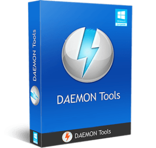 DAEMON Tools Lite 10.10.0 Crack With Serial Number Free Download