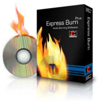 Express Burn 7.10 Serial Number With Crack Download Full Free