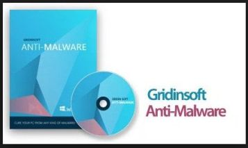 GridinSoft Anti-Malware 4.0.25  Activation Code & Crack [Latest] 2019