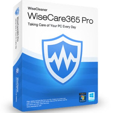 Wise Care 365 Free 5.3.1 Crack With Activation Key Free Here