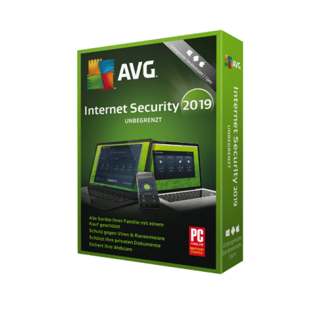 AVG Internet Security 2019 Crack + Activation Code Full Free Download