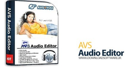AVS Audio Editor 9.0.1.530 Crack With Keygen [Free] HERE