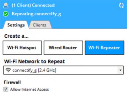 Connectify Hotspot 2019.1.2.40048 Crack Plus License Key Download Free [Here]