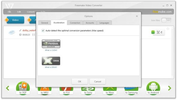 Freemake Video Converter 4.1.10.137 Serial Key With Crack {Latest} 2019