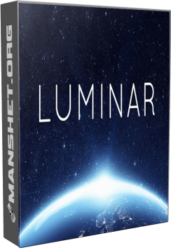 Luminar 2018 Crack Plus Activator Full Free Download