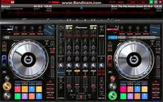 Virtual DJ 2018 Build 4444 Crack + Keygen [Full Version] Download