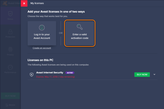 Avast Internet Security 2019 Crack Plus License File Download [Full Free]