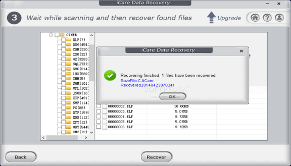 iCare Data Recovery Pro 8.2.0.1 Licesne Code With Crack Download Free