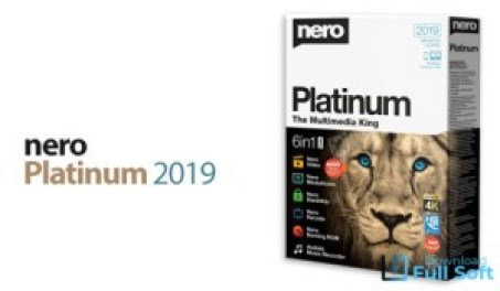 Nero 2019 Platinum 1.13.0.1 Crack Incl Key Full Free Setup