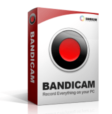 Bandicam Screen Recorder 4.5.4 Crack