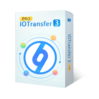 IOTransfer 3.3.1 Build 1330 Crack With Key Full Free 2020