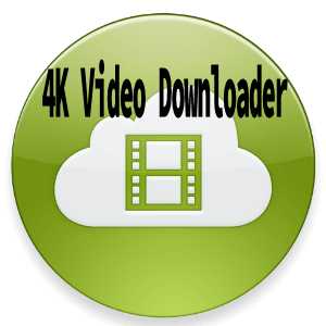 4K Video Downloader 4.7.2.2742 Crack + Keygen [2020] Free Download