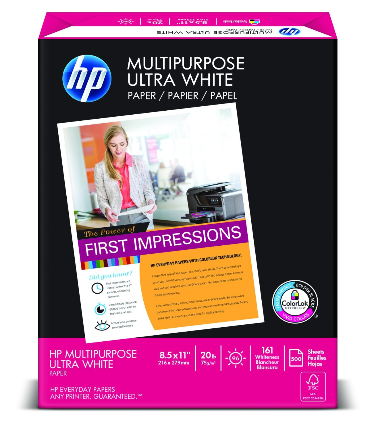 Best Printer Paper Of 2018 Reviews At Topproducts Com