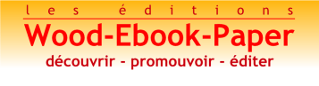 Logo Wood - Ebook - Paper
