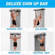 Yes4All Deluxe Chin-up Bar