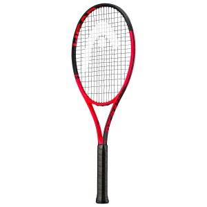 tenisová raketa Attitude Pro red