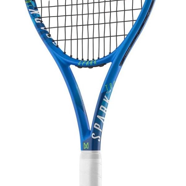 Tenisová raketa MX Spark Tour Blue