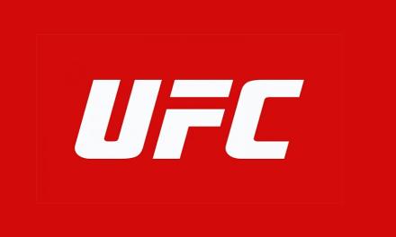 Το UFC πάει Τσεχία!
