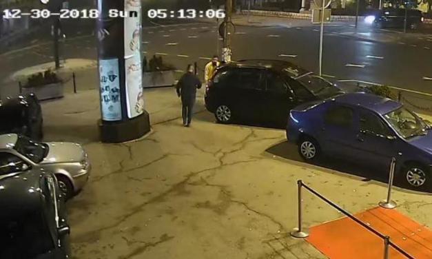 Γνωστός ΜΜΑer σώζει γυναίκα από βιαιοπραγία έξω από κλαμπ του Σεράγεβο (video)