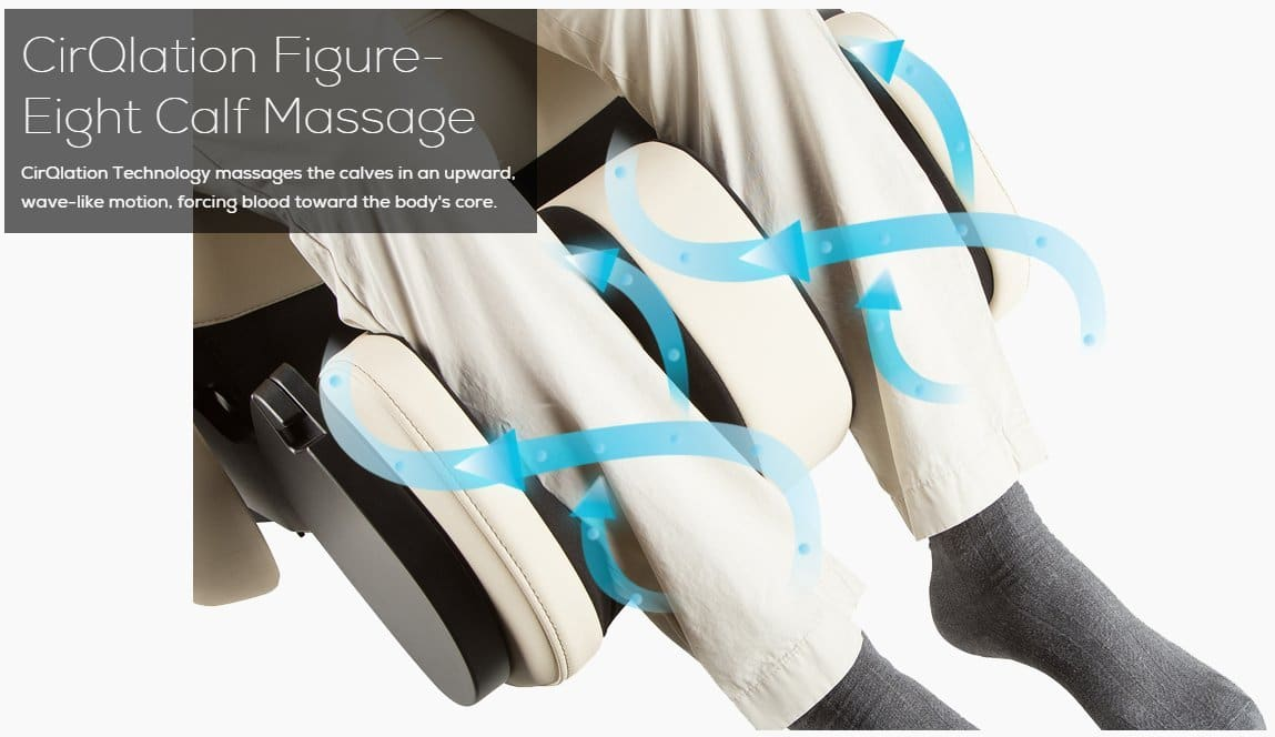 HumanTouch Massage Chair topratedhomeproducts info