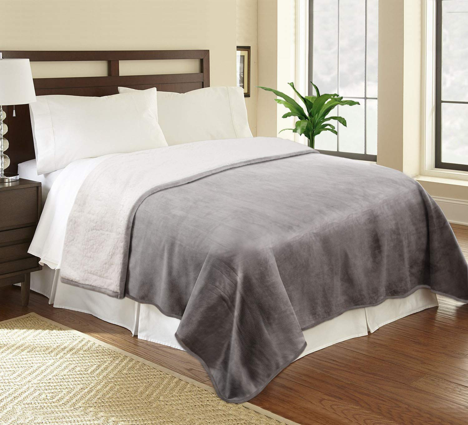 Marquees Electric Blanket Heated Overview