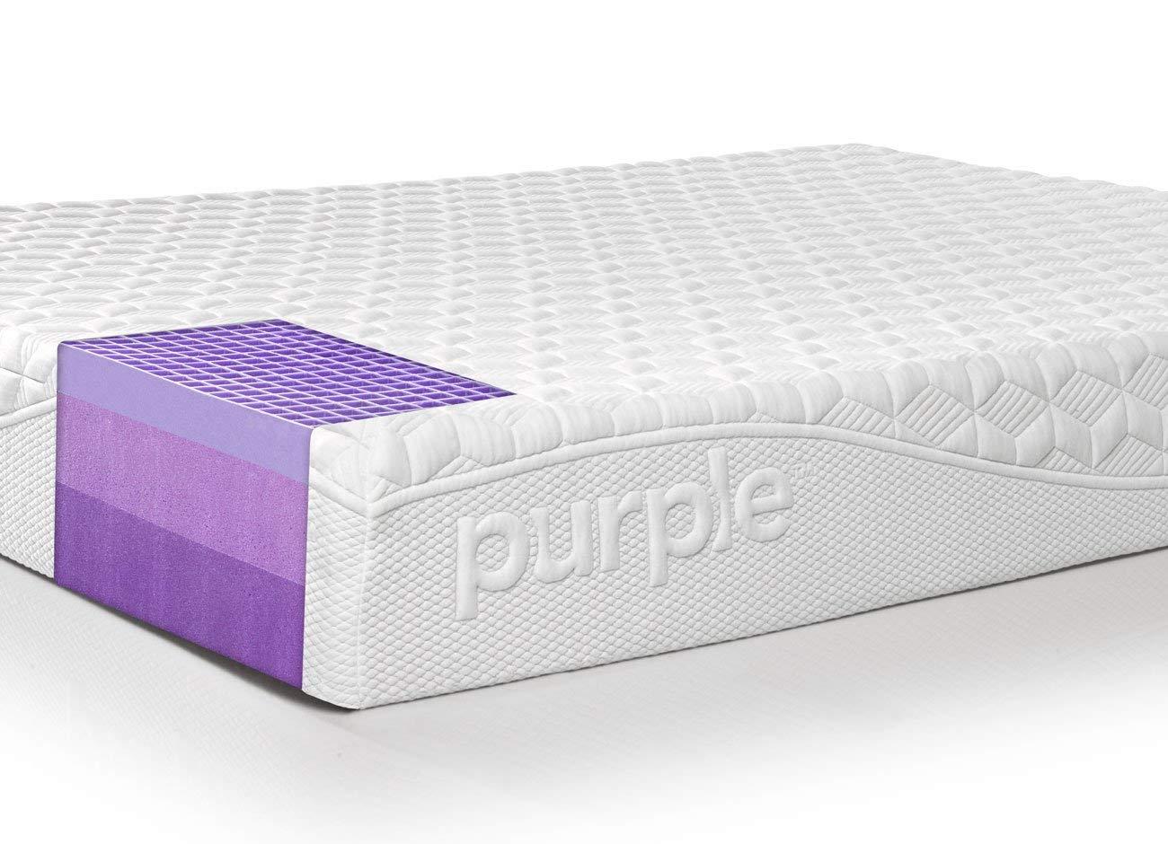 Purple Queen Memory Foam Mattress Under 1000 $ topratedhomeproducts info