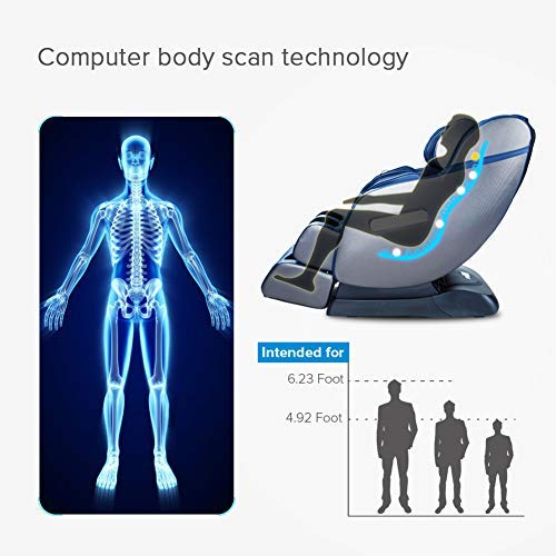 Realrelax massage chair main topratedhomeproducts