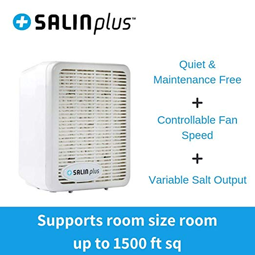 Best Allergy HEPA air purifier info