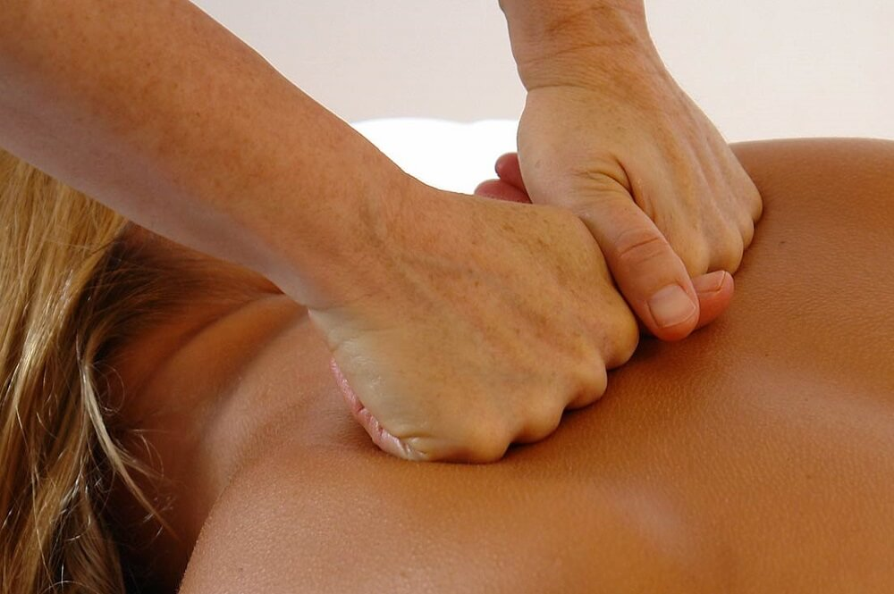 How weekly massage session could help you in weight loss - Topratedhomeproducts - Best Massage Chair