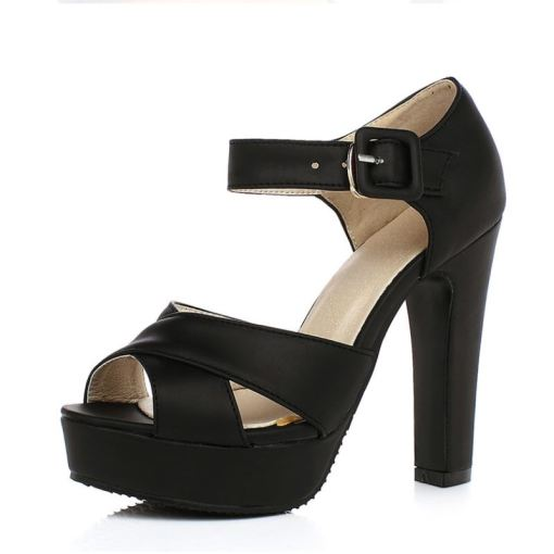 petite black cinderella shoes