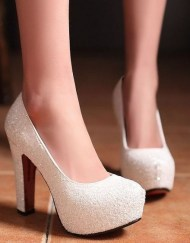 prom size 4 heels