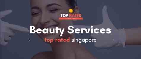 top rated singapore beauty