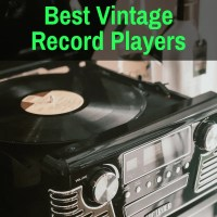 Basic Record Player Troubleshooting Procedures | Top Record