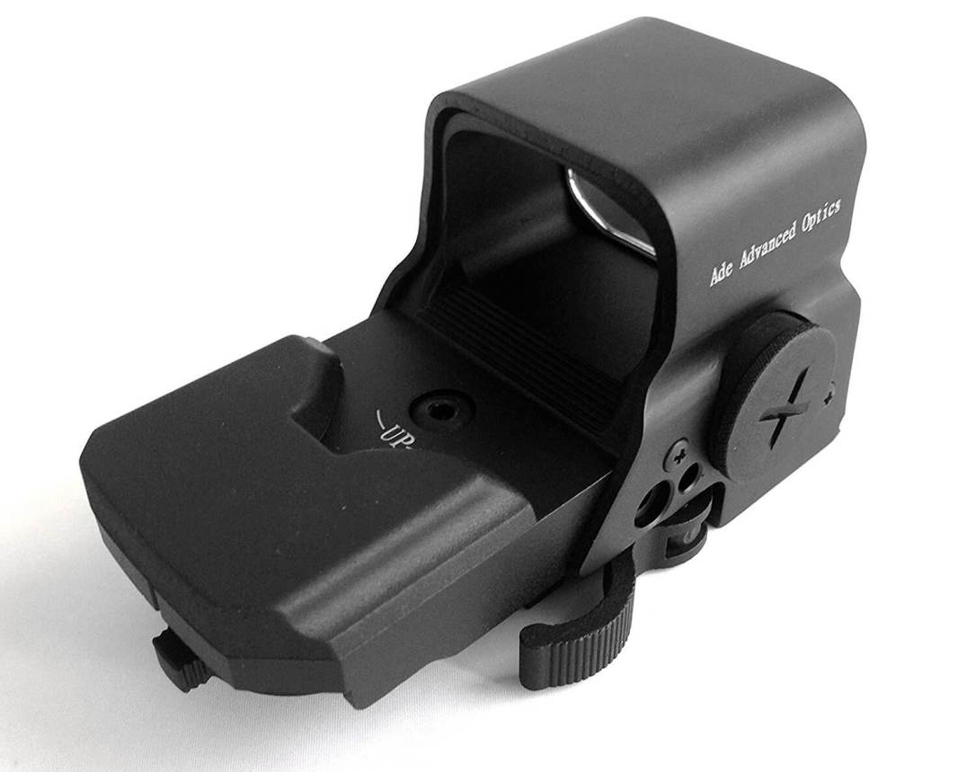 Ade Advanced Optics Crusader