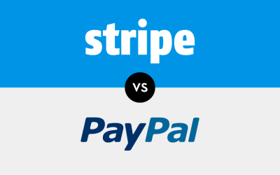 What's the best payment gateway? Paypal or Stripe.