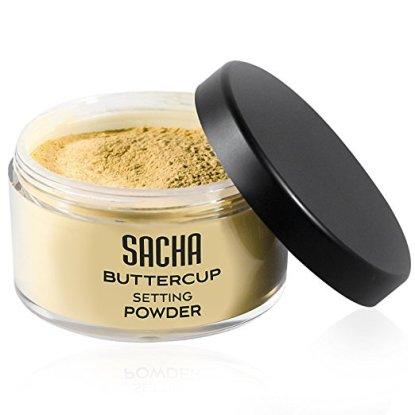 buttercup sacha powder
