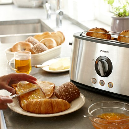 Best Toaster and Ovens