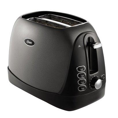 oster tssttrjbg1 jelly bean 2-slice toaster grey