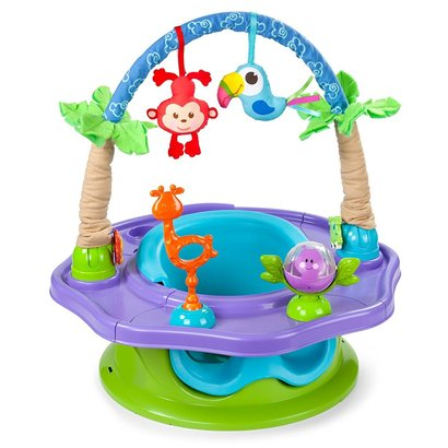 summer infant 3-stage superseat deluxe island giggles