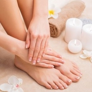 Best Products for Foot, Hands and Nail Care