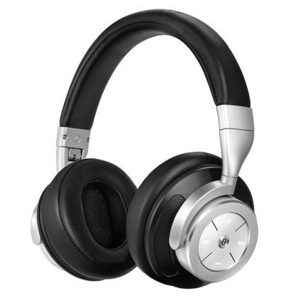 linkwitz active wireless noise cancelling headphone with bluetooth 4.0 technology both wireless and wired mode of work