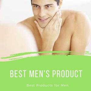 best men's products