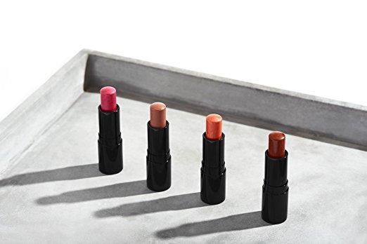 henné organics luxury lip tint made of certified organic ingredients in usa 0.17 fl oz