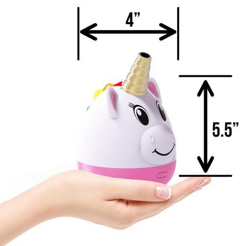 Simply Diffusers Aromatherapy Unicorn USB Diffuser