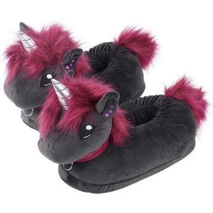 corimori unicorn slippers for women and kids