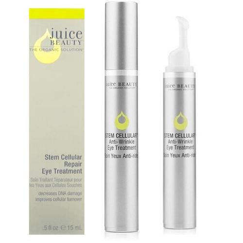 Juice Beauty Organic Stem Cellular Anti-Wrinkle Eye Treatment
